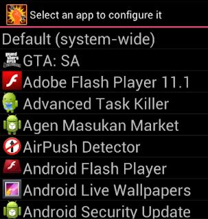 Cara Mengatasi Game Android Keluar Sendiri (Force Closed)