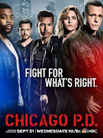 Cuarta temporada de Chicago PD