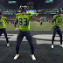 Seahawks WRs break out New Edition TD dance vs Vikings
