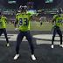 Seahawks WRs break out New Edition TD dance vs Vikings