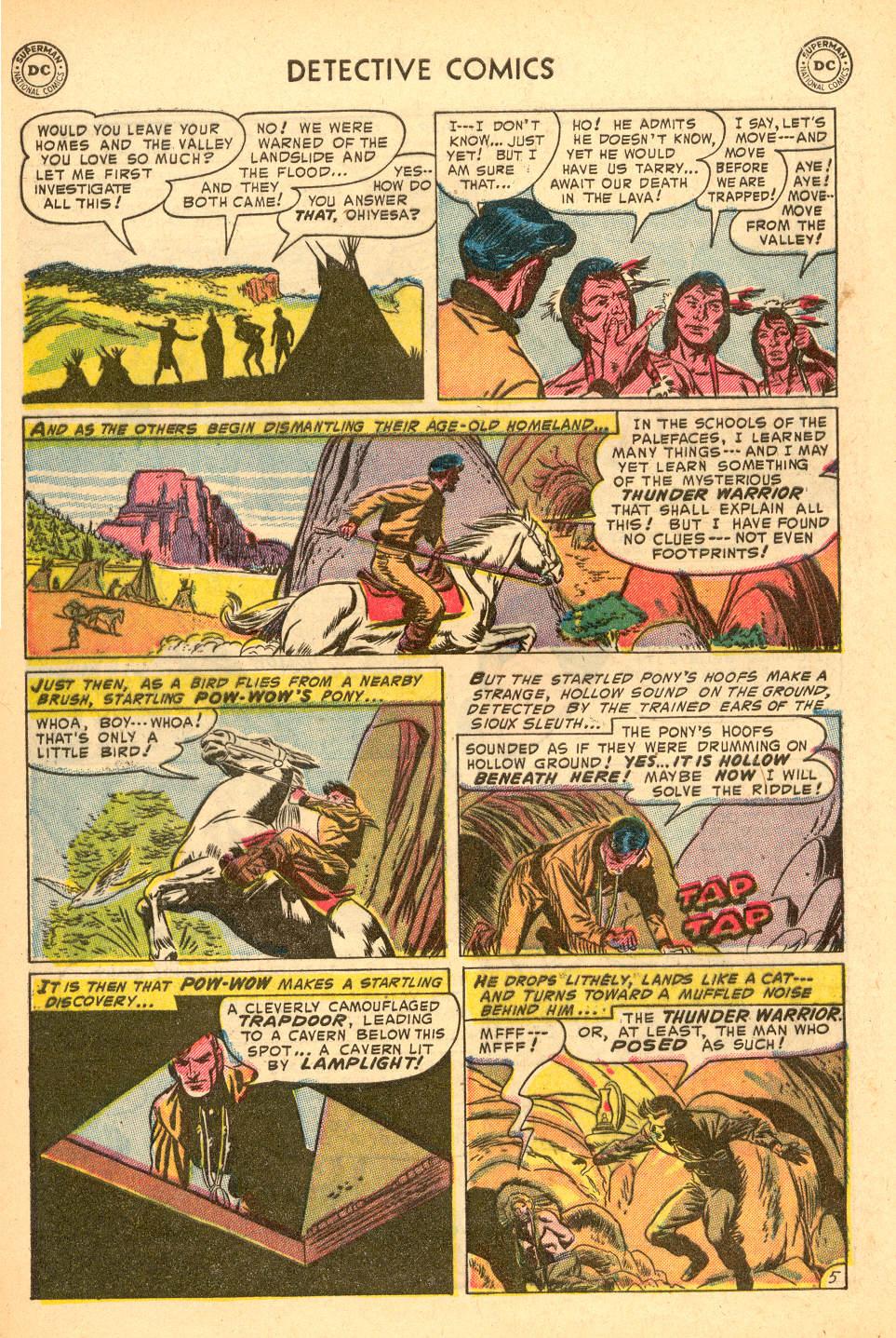 Detective Comics (1937) 199 Page 31