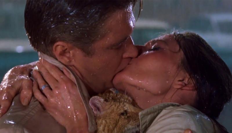 365-Filmes-Beijo-Cinema-Bonequinha-Luxo-Audrey-hepburn A História do Beijo na Boca