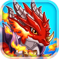 Dragon x Dragon - City Sim Game Unlimited (Jewels - Coins) MOD APK