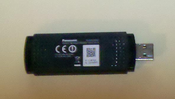 Ub94 wireless