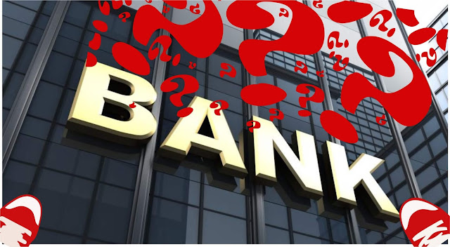 Inquiry from Banks