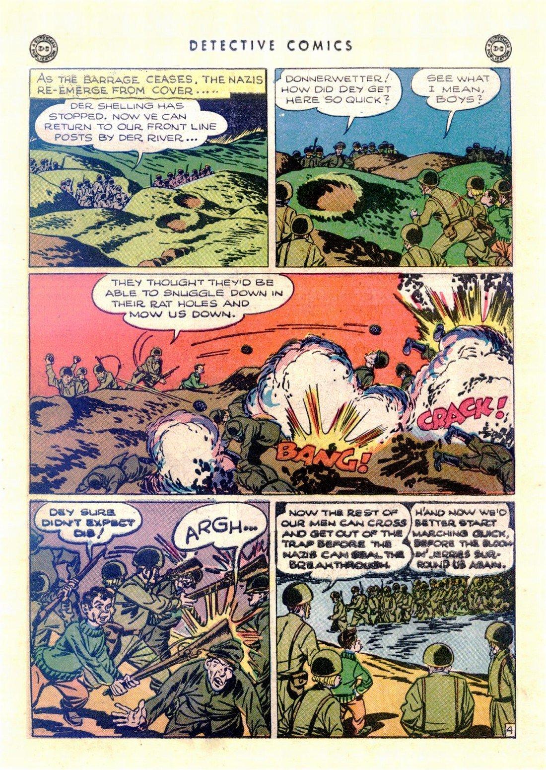 Read online Detective Comics (1937) comic -  Issue #103 - 41