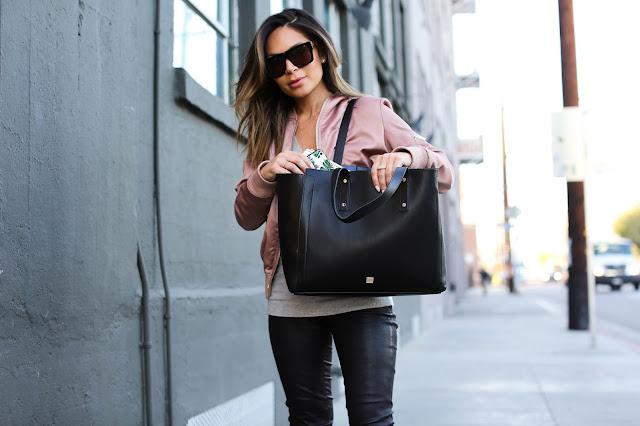 Tips Memilih Tas Kerja Wanita Yang Tepat Dan Nyaman