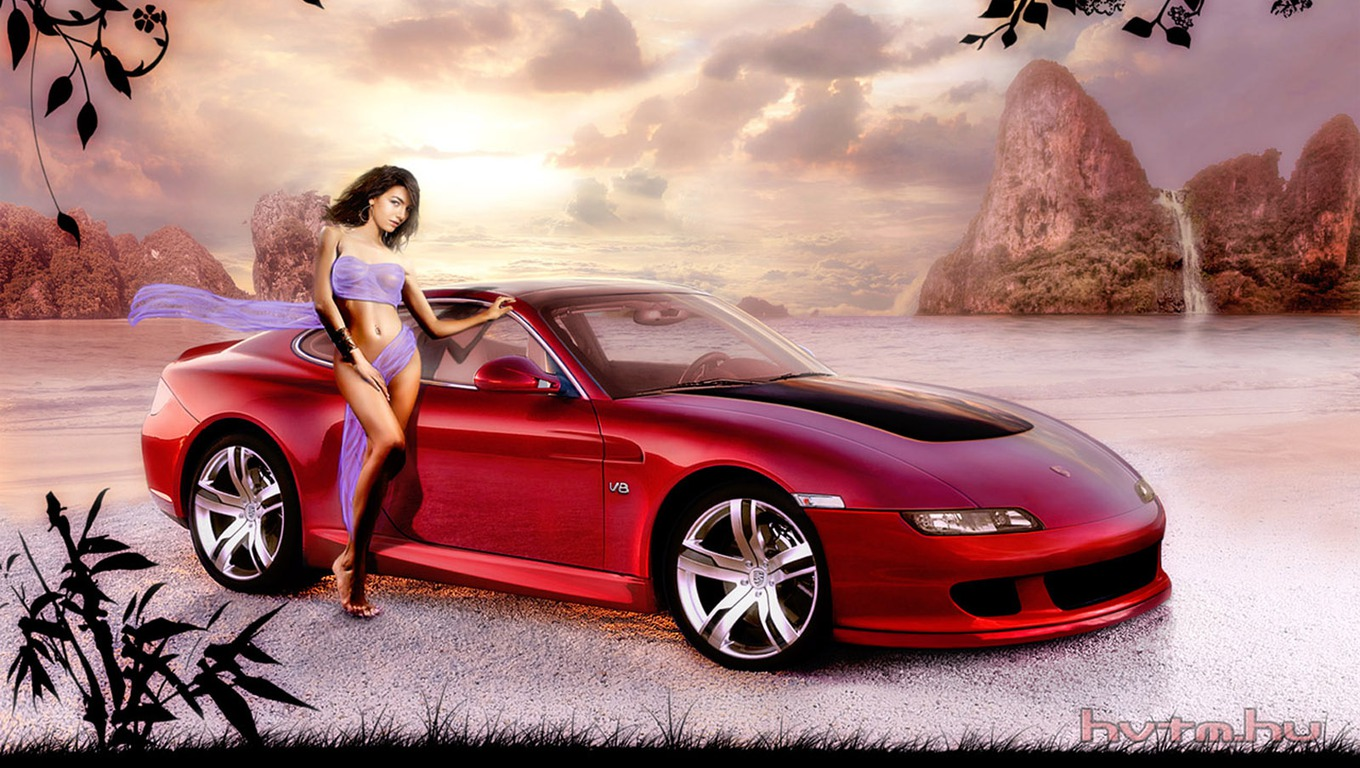 Car Names For Girls: Car Wallpaper, Download Free Car Desktop Wallpapers