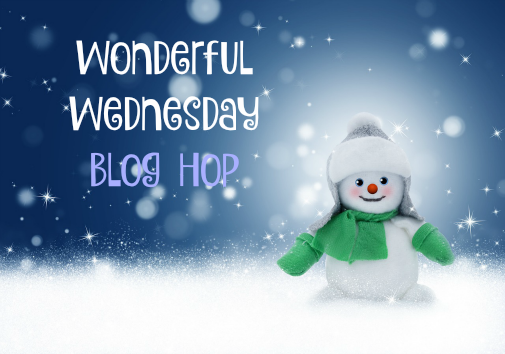 Wonderful Wednesday Blog Hop #44