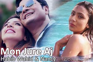 MON JURE AJ - Habib Wahid & Nancy
