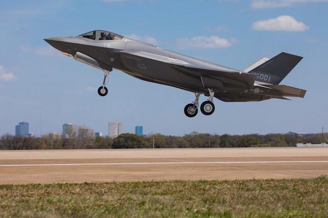 Korea F-35 rollout