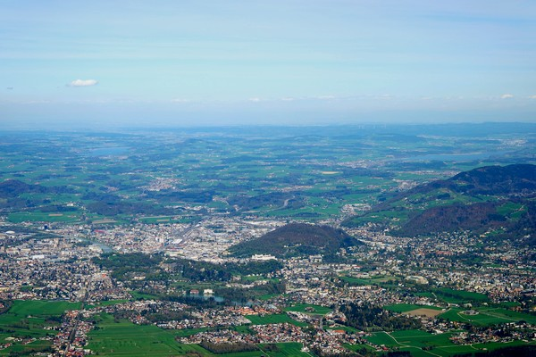 salzbourg city guide salzburgerland untersberg