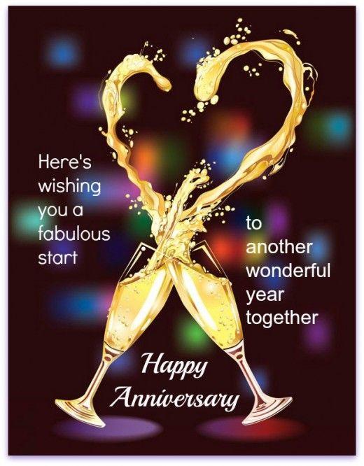 Funny Anniversary Wishes : funny, anniversary, wishes, Happy, Anniversary, Wishes