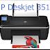 Baixar HP Deskjet 3516 Driver Instalação Impressora Gratuito