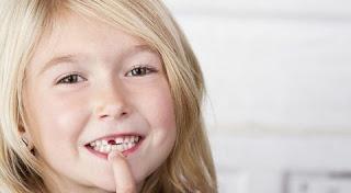 تفسير رؤية سقوط الاسنان في المنام بالتفصيل