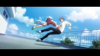 Nonton Anime Grisaia no Kajitsu BD