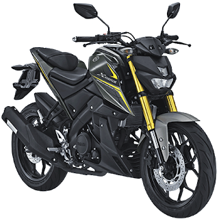 Harga Yamaha Naked Bike Xabre Terbaru
