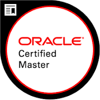 Oracle Certified Master 11g