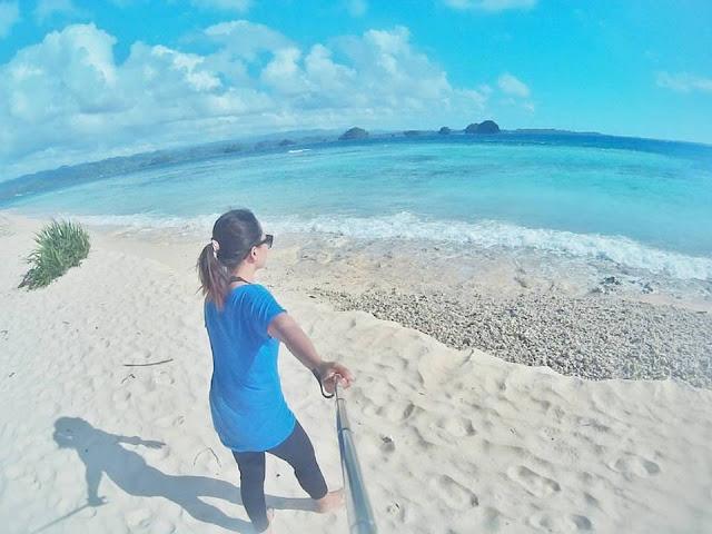 itinerary to mount apo davao