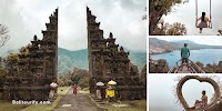 Bali Tours and Activities, Bali Day Trips Itinerary, Full Day Wanagiri Hidden Hill Bali Tour, Private Bali Driver Hire
