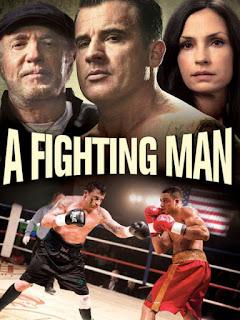 A Fighting Man (2014) เลือดนักชก