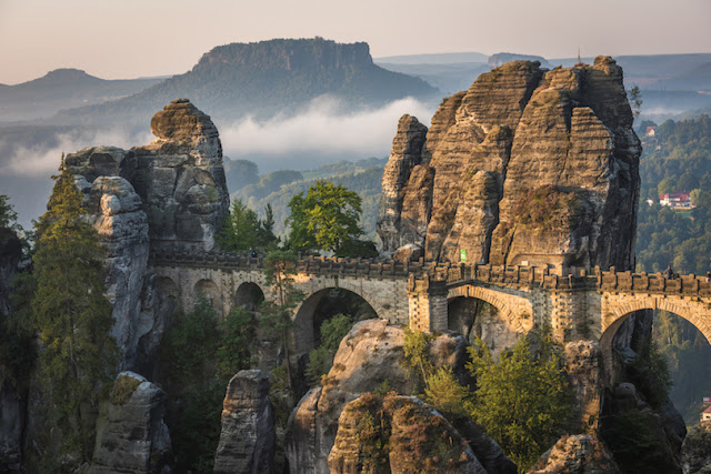 German Car Wallpaper 14 Most Beautiful National Parks In Europe Most
