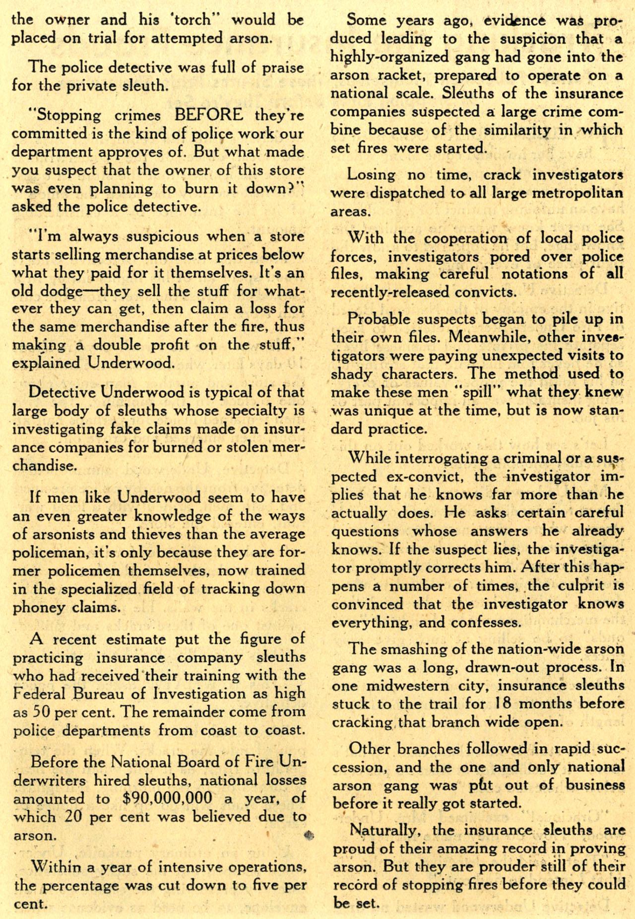 Read online Detective Comics (1937) comic -  Issue #245 - 26