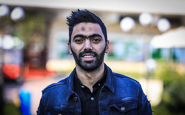 مفاجأة | حسين الشحات يعترف اخيرا
