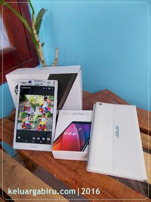 ZenPad 7.0 Z370CG