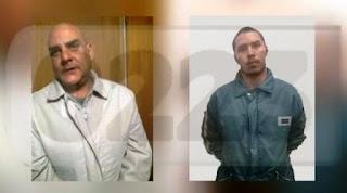 éstas son las fotos de los sospechosos de matar y violar a Lucía en Mar del Plata