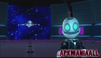 Secret Agent Clank Android apk [PSP/PPSSPP]