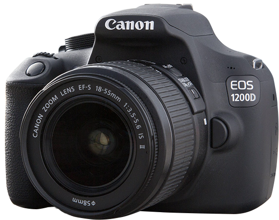 Best Canon entry-level DSLR cameras for beginners | Photography ...