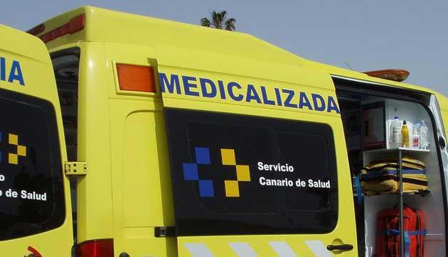 Muere un niño atropellado mientras circulaba en bici en Puerto del Rosario, Fuerteventura