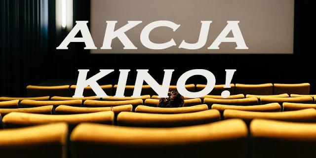Akcja kino! 10/2018