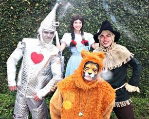 Américas Shopping retorna com programação gratuita de peças teatrais para os pequenos