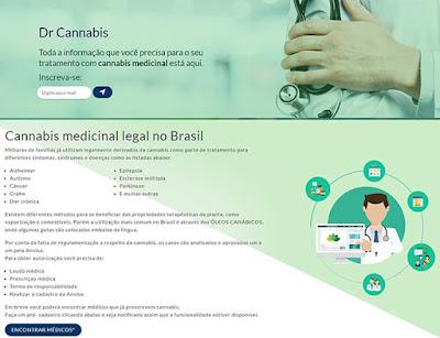 maconha medicinal canabidiol