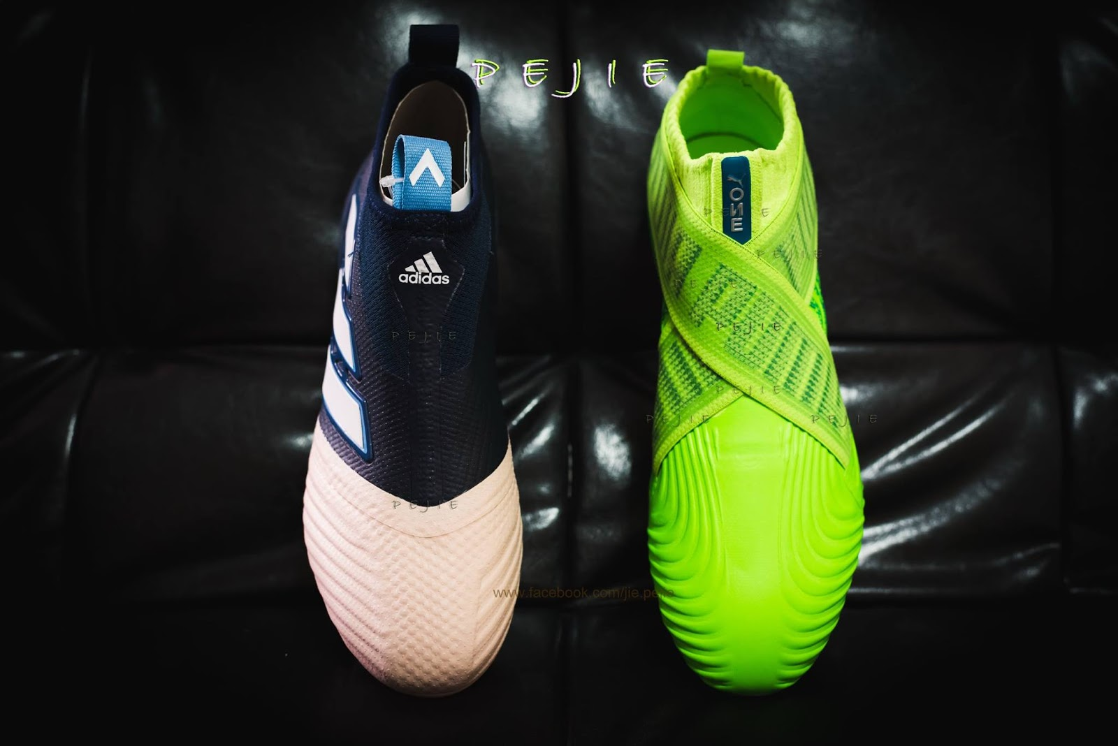 07e2edffff0b Would this boot have been a serious competitor for the laceless Adidas  Predator  Would you have liked Puma to release the laceless Puma One soccer  cleat