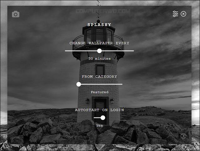 برنامج يجلب لك صور عالية الدقة وتتناسب مع أحجام الشاشات المختلفة | حصريا