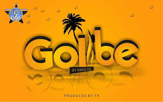KingCee Releases New Song — Listen Here To Golibe