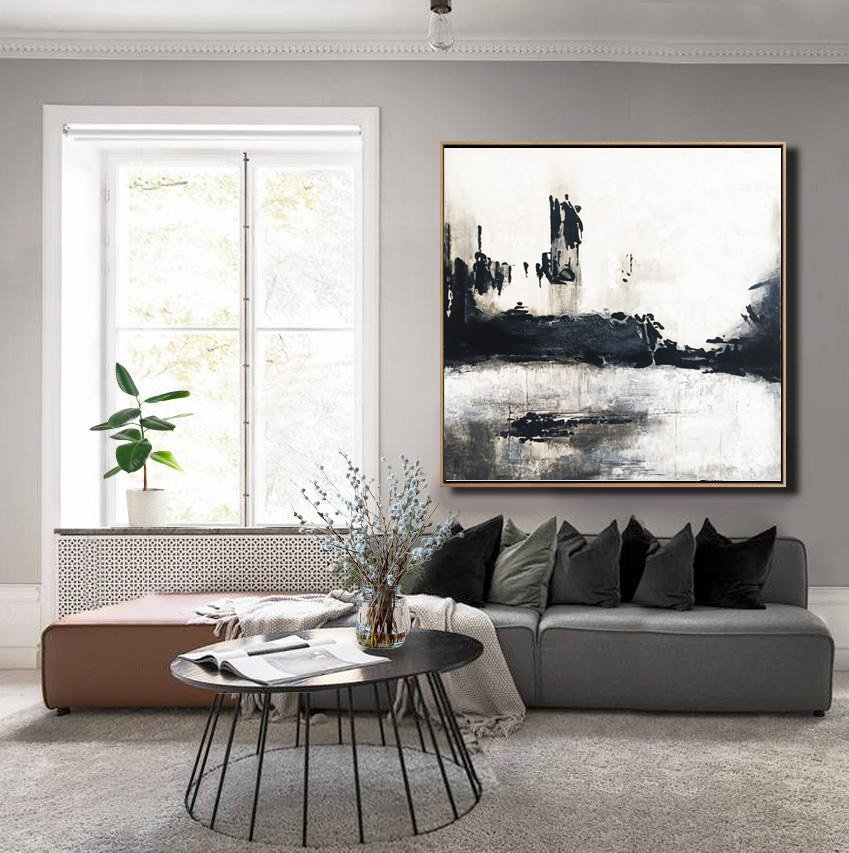 How To Choose Canvas Wall Art Painting
