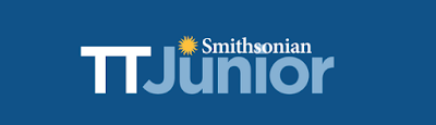 Smithsonian Junior - Students can read a variety of current events with the apps and websites I've provided. This is great for studying informational text.