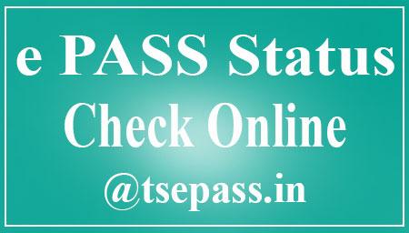 epass status