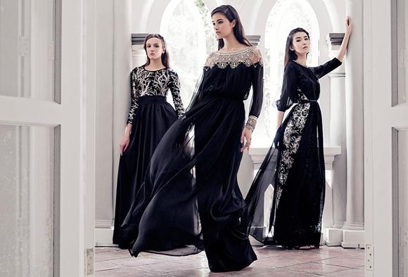 Baju Raya 2016 Baju Kurung Moden Minimalis Fesyen Trend Terkini