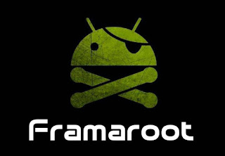 framaroot root android tanpa PC