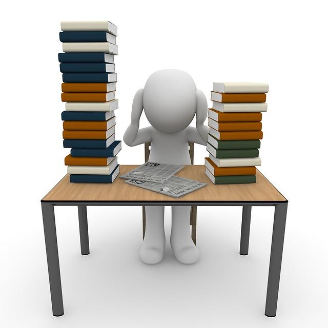 6 Kesulitan Belajar yang Harus di Waspadai
