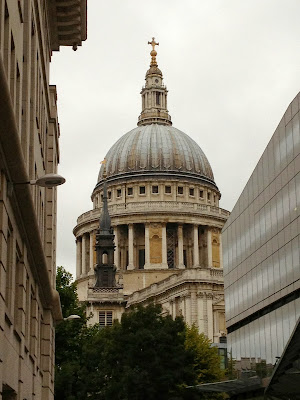 A Free Visit to St Paul's Cathedral