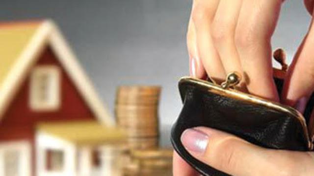 المرأه وميزانية المنزل