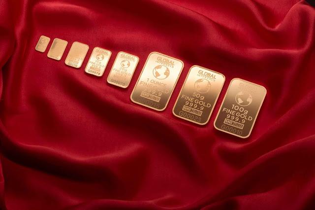 Cara Mudah, Murah dan Aman Investasi Emas