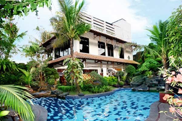 Hotel Bintang 2 Murah di Yogyakarta