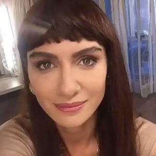 Birce Akalay Wiki Biography, Pics, Age,Image,Profile,Tv Serial,Turkish Hottie